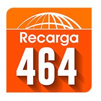 SUMA móvil - Recargador: Recarga 464