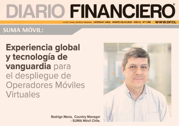 """SUMA móvil - Noticia: Especial """"Las Telecomunicaciones"""""""