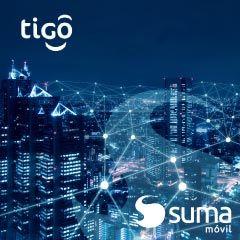 SUMA móvil - Noticia: Tigo refuerza su Red móvil con 2.300 nuevas antenas
