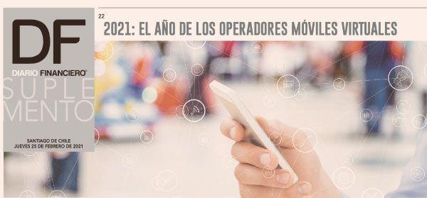 SUMA móvil - Artículo: Rodrigo Mena anticipa un creciente interés por el desarrollo de nuevos negocios relacionados con los OMVs en 2021