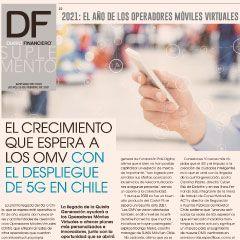 Rodrigo Mena anticipa un creciente interés por el desarrollo de nuevos negocios relacionados con los OMVs en 2021