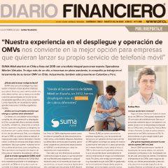 """Rodrigo Mena: """"La figura de los OMVs tendrá un papel protagónico en los próximos años, porque impulsará el sector y llegará a todos los segmentos de población"""""""