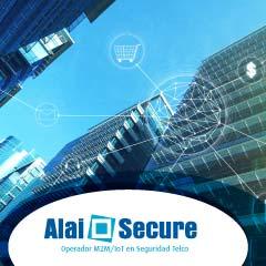 SUMA móvil - Noticia: Presentación Alai Secure, el primer Operador M2M/IoT especializado en Seguridad Telco