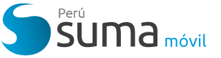 SUMA móvil Perú